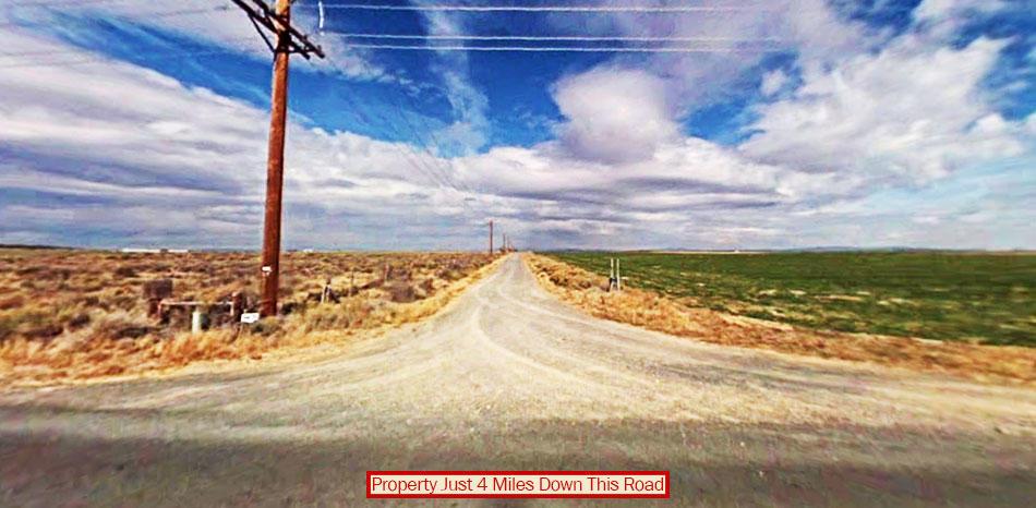 Amazing 10 Acres on Gorgeous Oregon Lands - Image 3