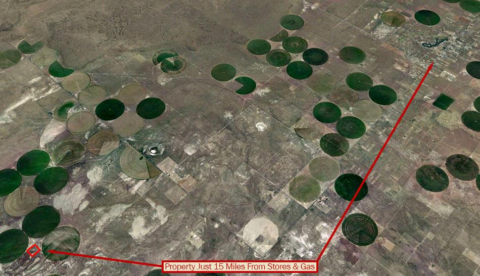 Amazing 10 Acres on Gorgeous Oregon Lands - Image 4