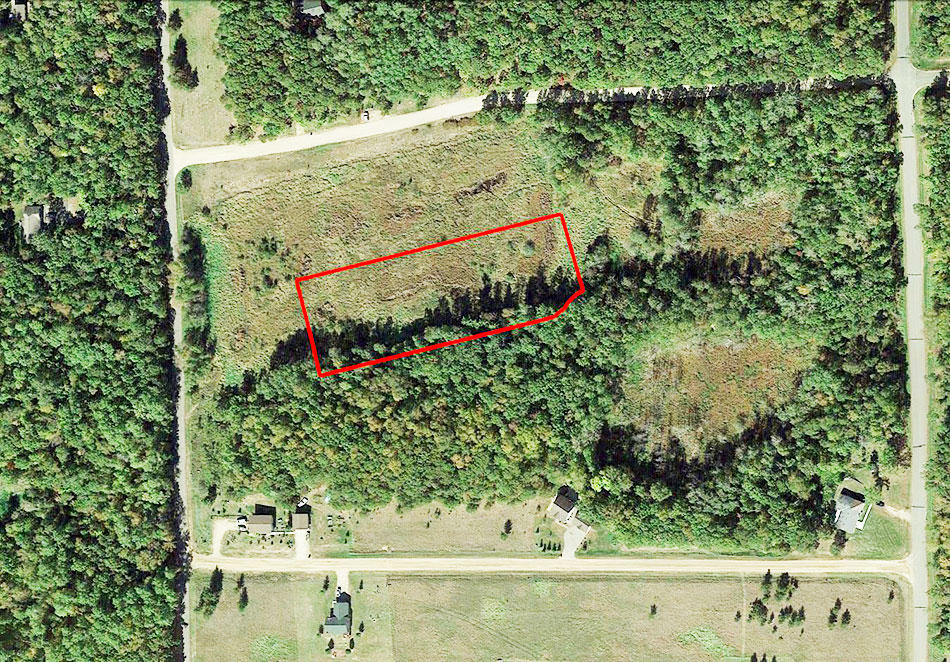 Ten Nearly Quarter Acre Lots Being Sold as One - Image 2