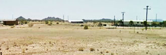 Property West of Phoenix with Good Access