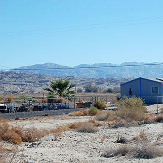 Private Residential Lot in Southern California - Image 0