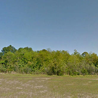 Small Manufactured Home Lot next to Park - Image 1