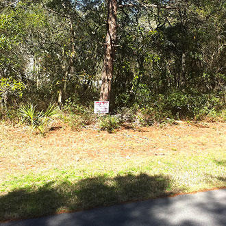 Treed Lot in Marion Oaks Subdivision of Ocala Florida - Image 1