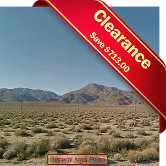 Peaceful Desert Valley Getaway - Image 0