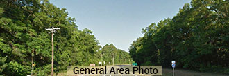 Property on the Florida Panhandle Less than 10 Miles from Gulf Coast