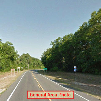 Property on the Florida Panhandle Less than 10 Miles from Gulf Coast - Image 1