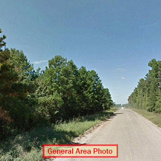 Large Lot in Rural Texas Provides Perfect Serenity - Image 0