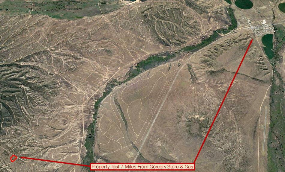Spectacular Acreage in the High Desert - Image 4