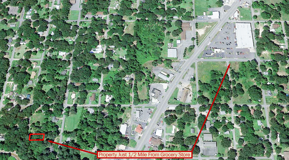 Beautiful Investment in Jefferson County | LandCentral