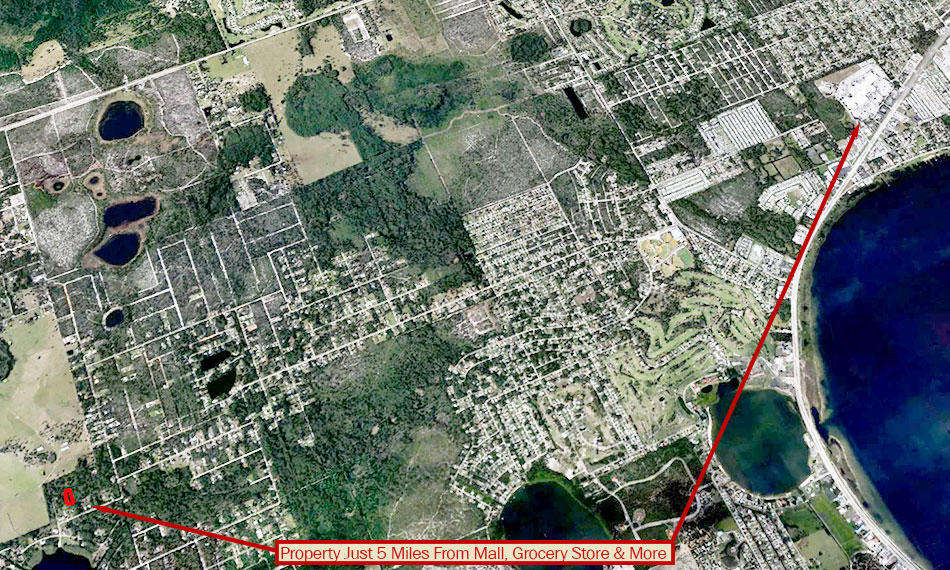 Rare 1 Acre in Orange Blossom Estates - Image 2