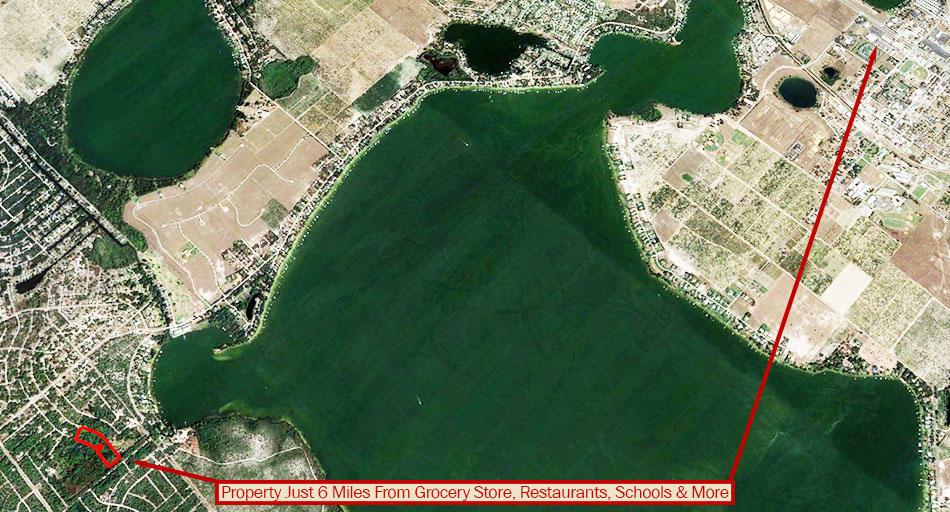 Amazing 7 Acres Near Gorgeous Lakes - Image 6