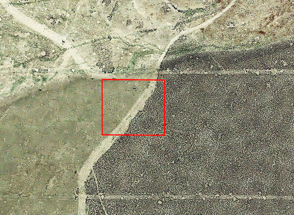 Total Privacy on Over Two Acres in SW Utah - Image 1