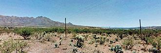 Half Acre on Historic Desert Land