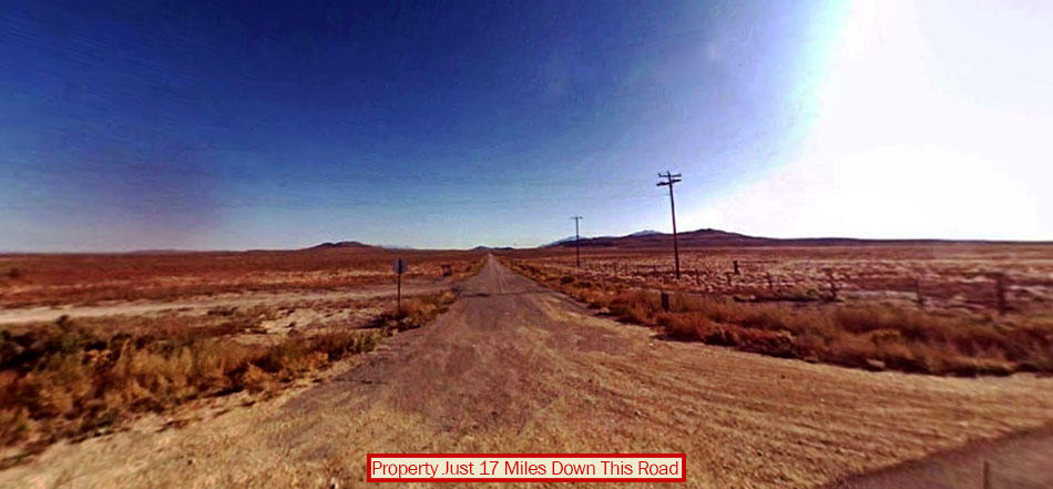 Over 354 Private Acres in Western Utah - Image 1