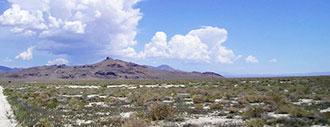 Over 354 Private Acres in Western Utah