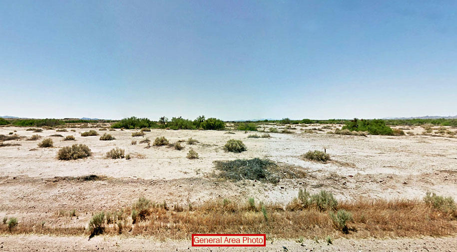 Peaceful Desert Oasis on 60 Acre Parcel - Image 2