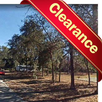 Parcel in Chiefland FL Close to Recreation - Image 1