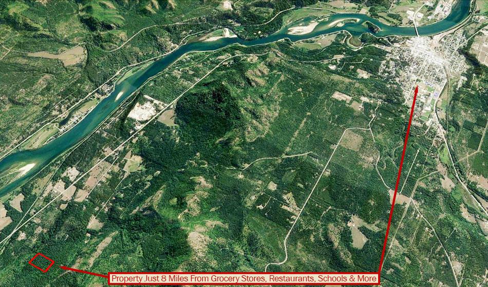 Stunning 20 Acres in Washington State - Image 4