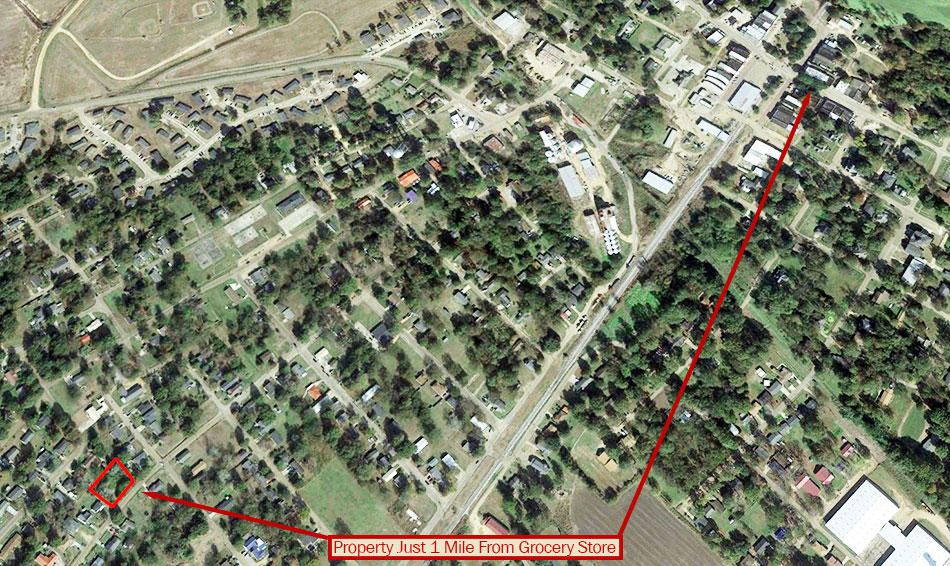 Sweet Land Deal in Southern College Town - Image 4