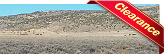 Gigantic 37 Acre Escape in Beautiful San Luis Valley