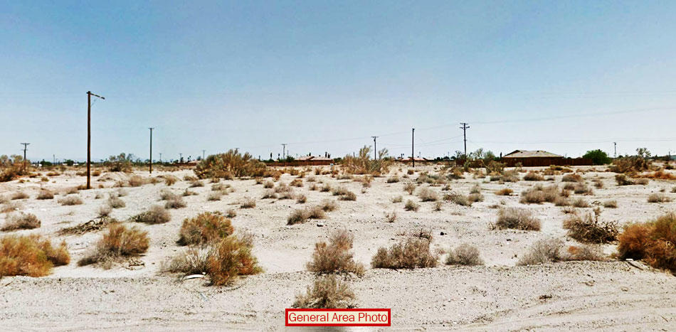Quaint Desert Living Near Rare Salton Sea - Image 2