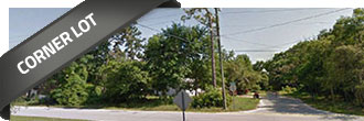 Corner Lot on Catalona Ave and Loy Street