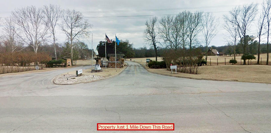 Southern Oklahoma Beauty in Gated Community - Image 4