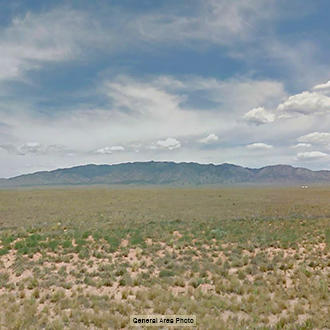 One Acre Refuge in Private Area of New Mexico - Image 0