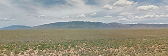 One Acre Refuge in Private Area of New Mexico