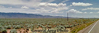 Almost an Acre of Open, Rural New Mexico Land