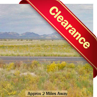Come Enjoy Quiet Desert Living In Cochise County - Image 0