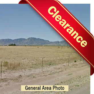 Southern Arizona Acre with Privacy Near Sunsites - Image 1