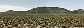 Secluded Acreage Near Enterprise Utah
