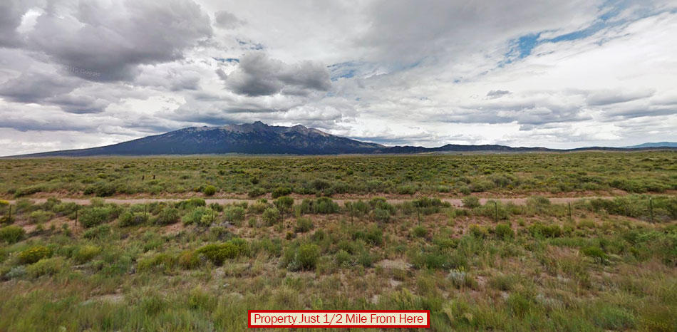 Live Life Off the Grid With This Scenic 5 Acre Land - Image 3