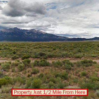Live Life Off the Grid With This Scenic 5 Acre Land - Image 1