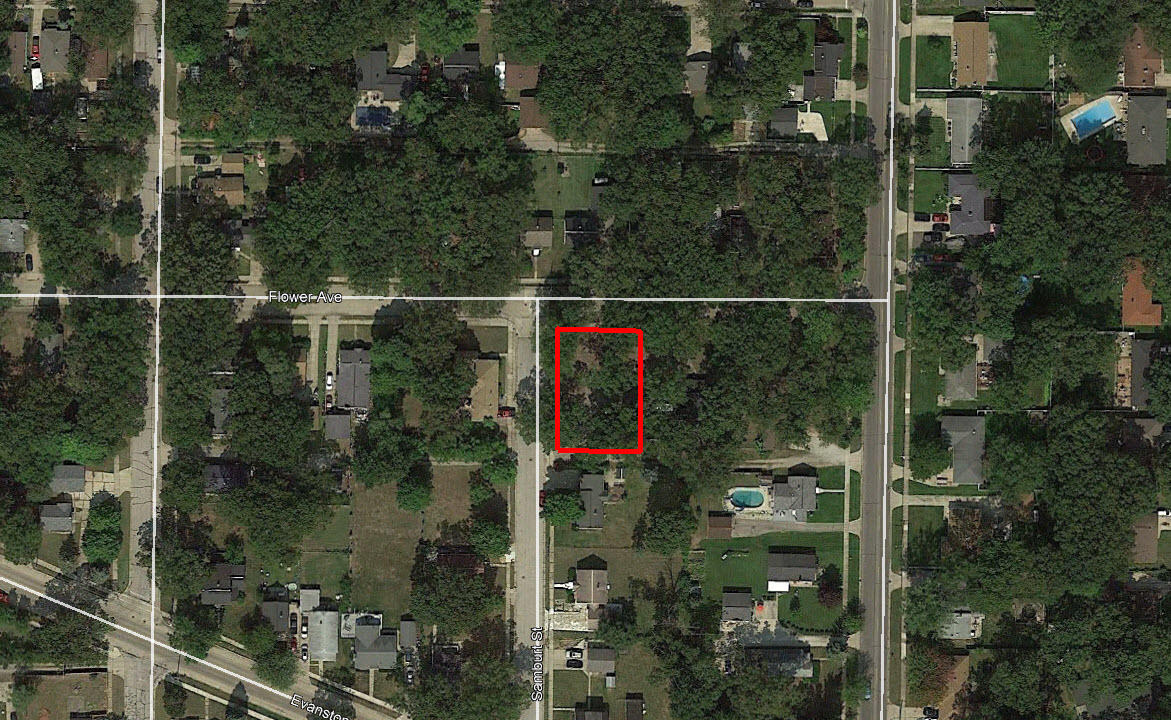 Convenient Land Opportunity in Family Friendly Community - Image 1