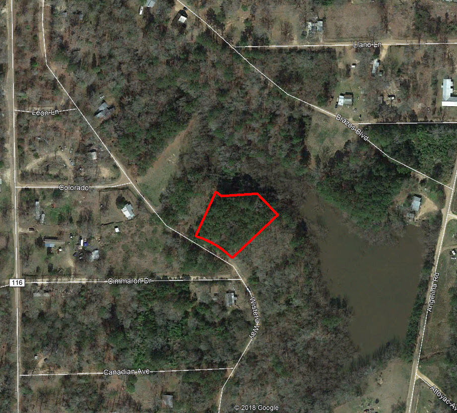 Near 1 Acre in the Popular Lone Star State - Image 1