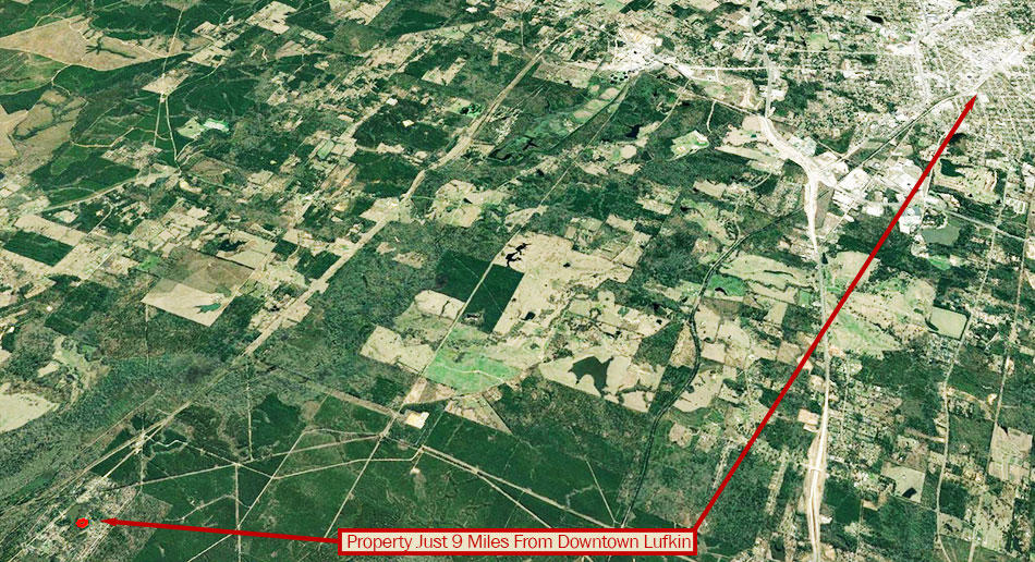 Near 1 Acre in the Popular Lone Star State - Image 4