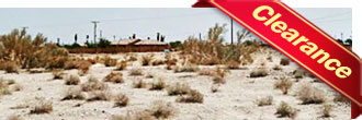 Quaint Desert Living Near Rare Salton Sea