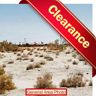 Quaint Desert Living Near Rare Salton Sea - Image 0