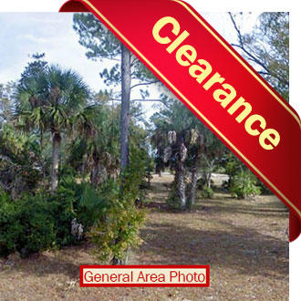 Beautiful Corner Lot on Stunning 1 Acre - Image 0