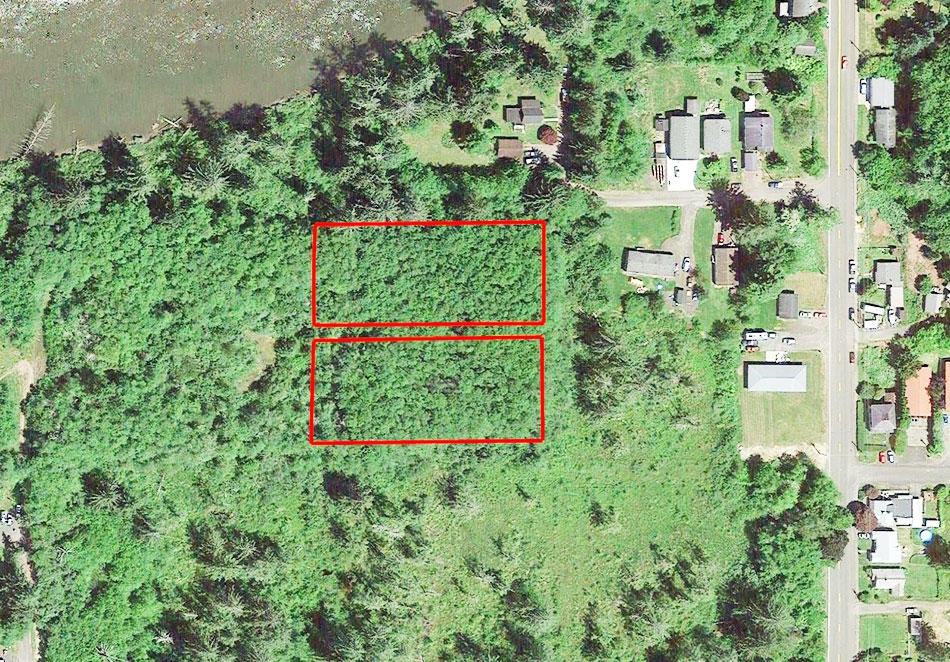 Riverfront Property on Residential 2 Acres - Image 1