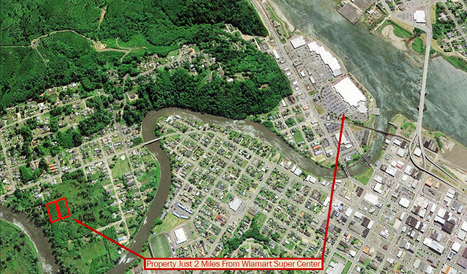Riverfront Property on Residential 2 Acres - Image 4