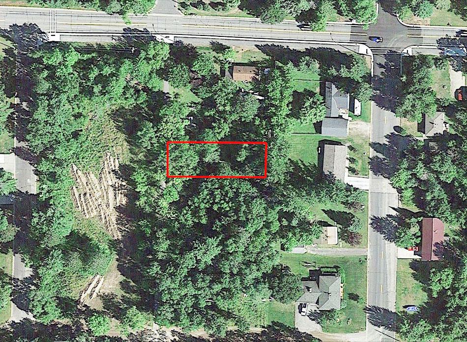 Treed Lot Along Lovely Walking Path - Image 1