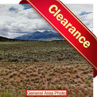 Spectacular Acreage in the High Desert - Image 1