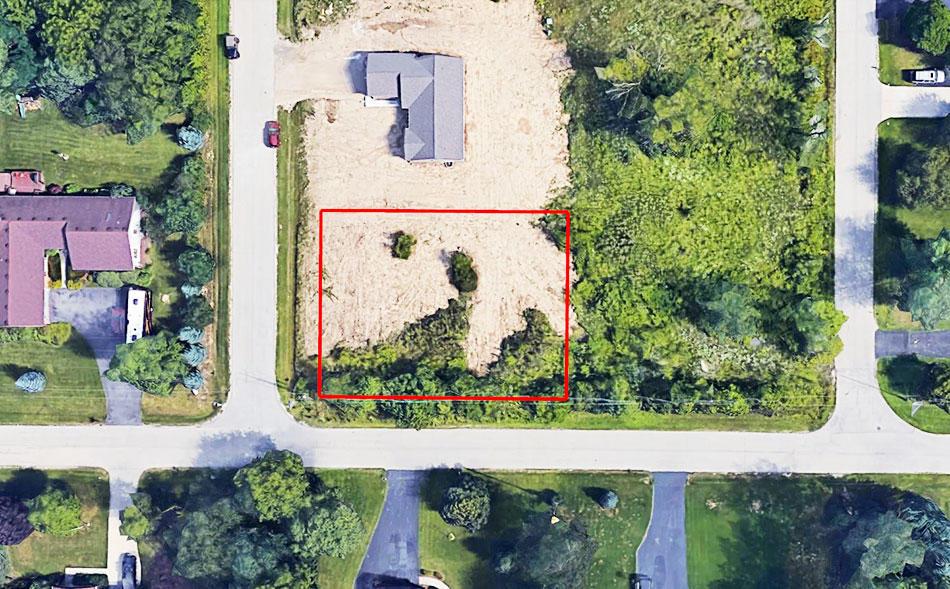 Enticing Land Deal Near Lake Michigan - Image 1