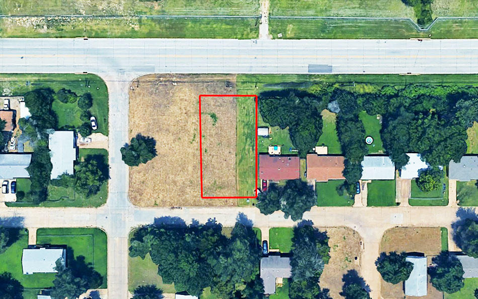 Rich Land Deal in Heart of Tulsa - Image 1