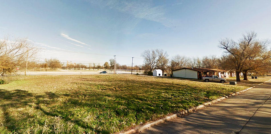 Rich Land Deal in Heart of Tulsa - Image 4