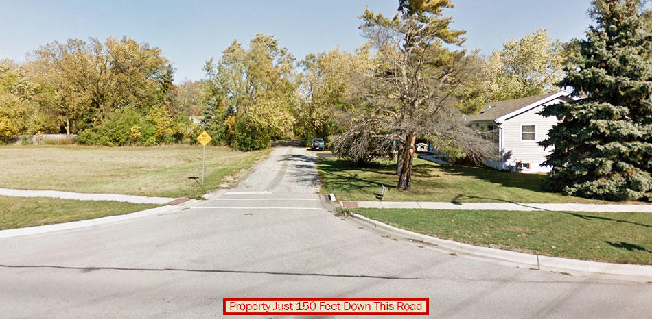 Treed Lot in the Chicago Suburbs - Image 3