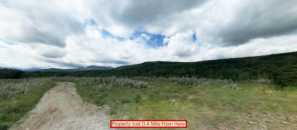 Montana acreage next to Glacier National Park - Image 4